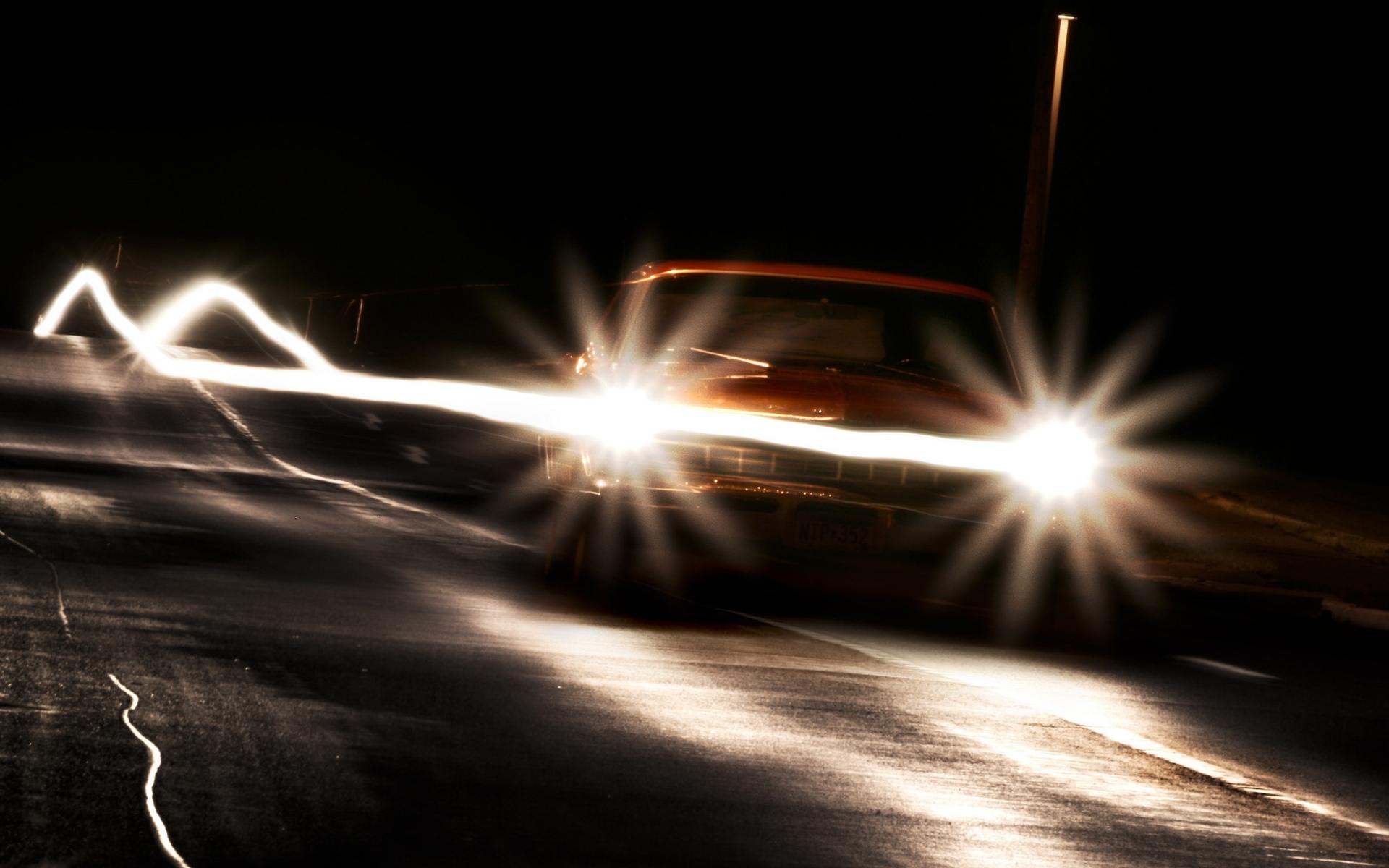ксеноновый свет MLUX