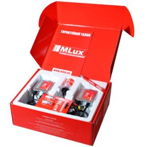 Ксенон Mlux Premium 35w