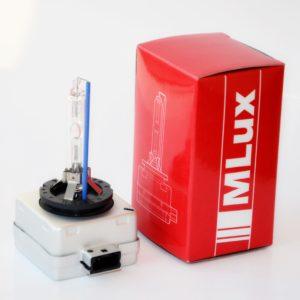 Ксеноновая лампа Mlux D1S